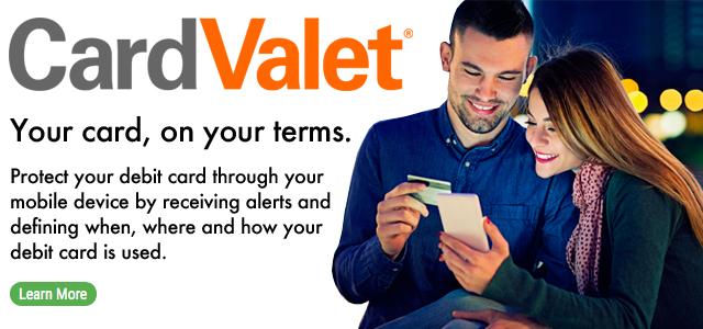 Card Valet
